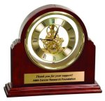 Grand Piano Step-Arch Clock Arch Awards