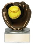 Softball Resin Awards Color Tek Resin Trophy Awards