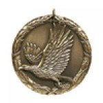 XR Medals -Eagle  Eagle Awards