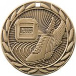 FE Series Medals -Track  FE Iron Medal Awards