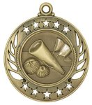 Galaxy Medal -Cheer Galaxy Medal Awards