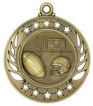 Galaxy Medal -Football Galaxy Medal Awards