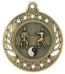 Galaxy Medal -Martial Arts/Karate  Galaxy Medal Awards