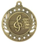 Galaxy Medal -Music Galaxy Medal Awards