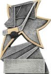 Jazz Star Resin -Hockey Jazz Star Resin Trophy Awards