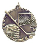 Millennium Medal -Hockey  Millennium Medallion Awards