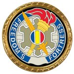 Rope Edge Challenge Coin Misc. Gift Awards
