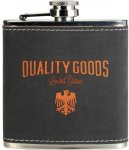 Flask -Dark Gray/Orange  Misc. Gift Awards