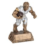 Monster Resin Award - Football Monster Resin Trophy Award