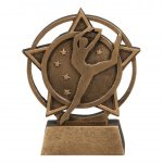 Orbit Resin Awards -Dance Orbit Resin Trophy Awards