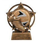 Orbit Resin Awards -Soccer  Orbit Resin Trophy Awards