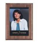 Recognition Pocket Photo Plaque Photo Plaques