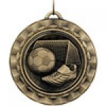 Spinner Medals -Soccer Spinner Medal Awards