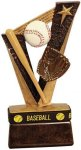 Trophy Band Resin -Baseball Sports Band Resin Trophy Awards