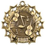Ten Star Medal -Orchestra Ten Star Medal Awards
