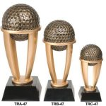 Tower Resins Awards -Golf Tower Resin Trophy Awards