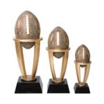Tower Resins Awards -Fantasy Football Tower Resin Trophy Awards