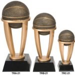 Tower Resins Awards -Basketball Tower Resin Trophy Awards