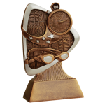 Triad Resin -Swimming Triad Resin Trophy Awards