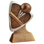 Triad Resin -Softball Triad Resin Trophy Awards