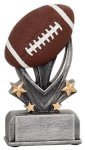 Varsity Sport Resin -Football Varsity Sport Resin Trophy Awards