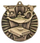 Victory Medal -Lamp of Knowledge  Victory Medal Awards