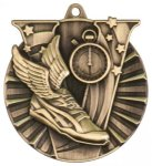 Victory Medal -Track  Victory Medal Awards