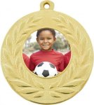 Wreath Medal -Insert Holder  Wreath Medal Awards